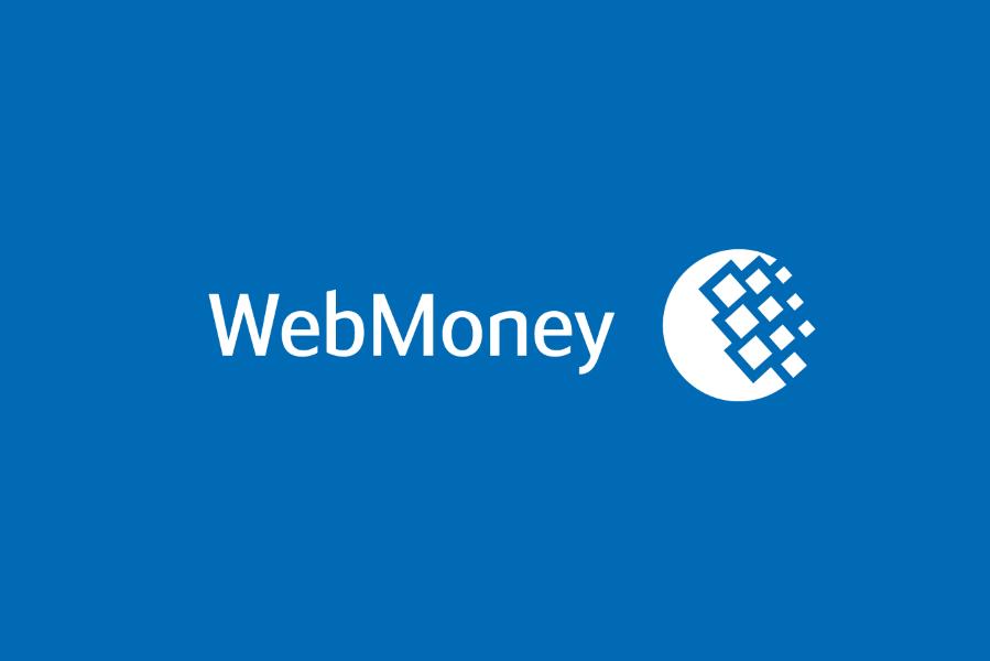 Возобновили возможность пополнения баланса через Webmoney